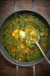 Chicken-Soup-Immune-booster